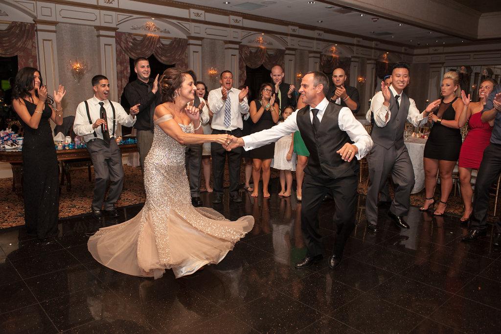 Lee + Banda Wedding