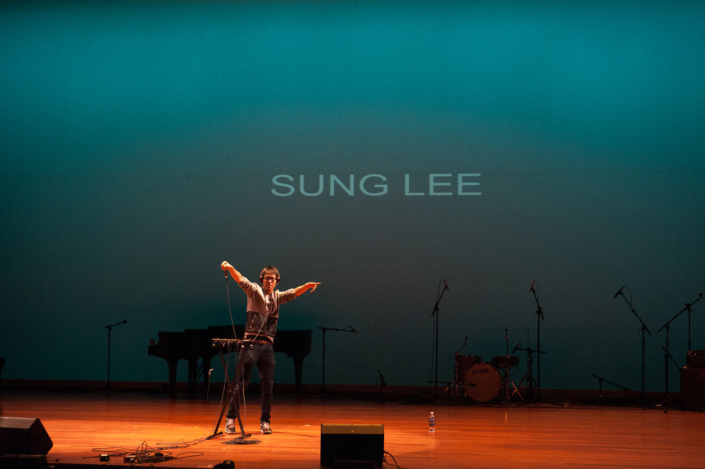 Sung Lee