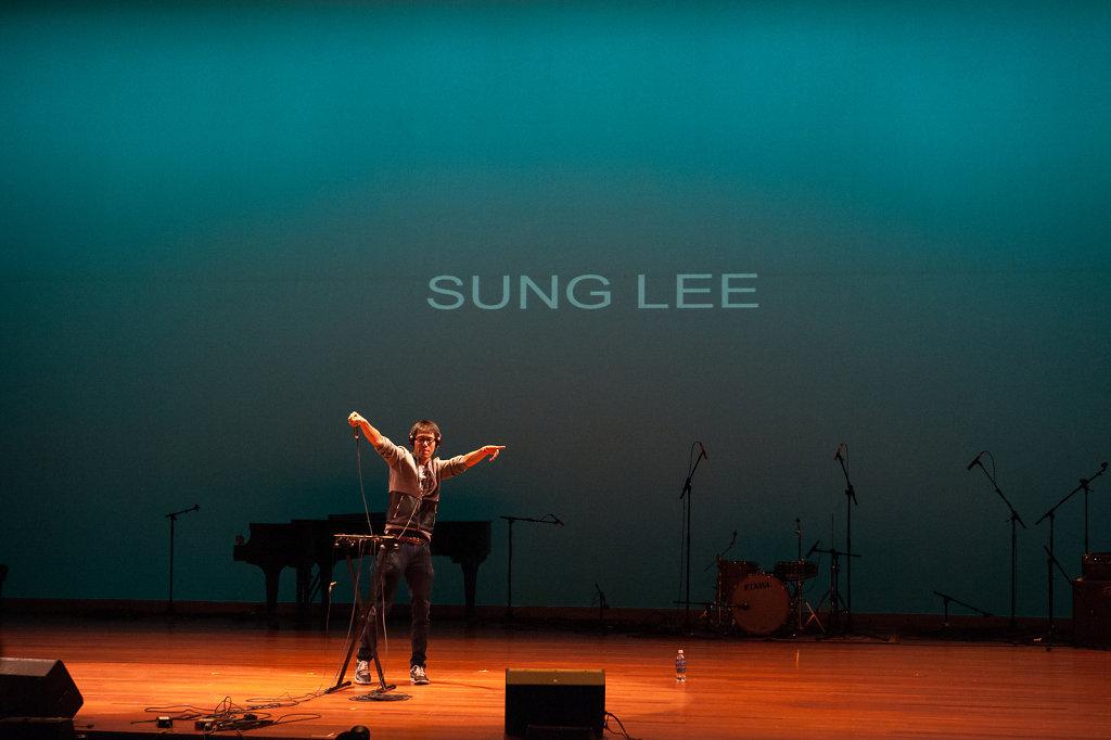 Sung Lee